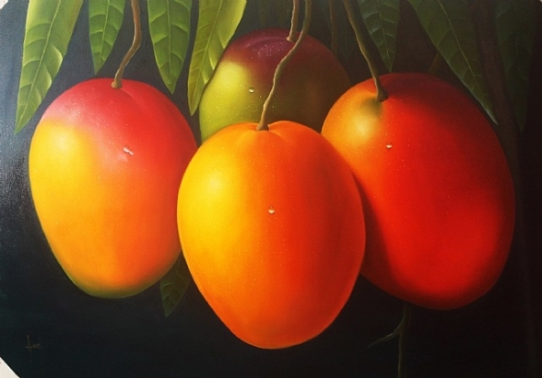 Mangos Humberto Rivas